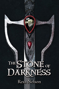 TheStoneofDarkness book cover